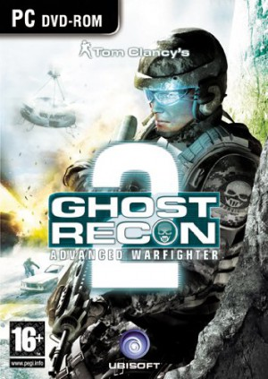 Copertina Ghost Recon Advanced Warfighter 2 - PC