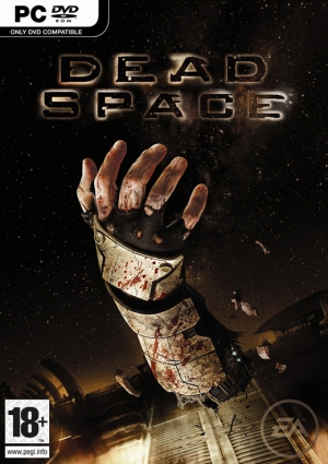 Copertina Dead Space - PC
