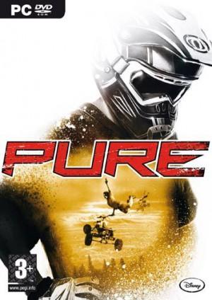 Copertina Pure - PC