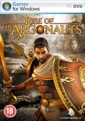 Copertina Rise Of The Argonauts - PC