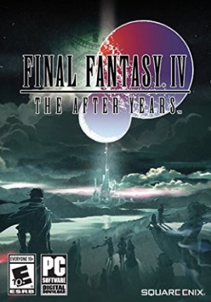 Copertina Final Fantasy IV: The After Years - PC