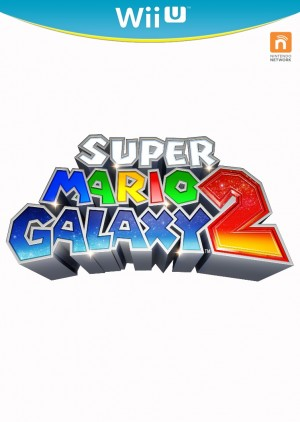 Copertina Super Mario Galaxy 2 - Wii U