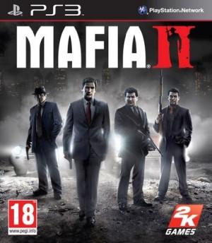Copertina Mafia 2 - PS3