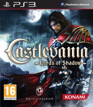 Copertina Castlevania: Lords of Shadow - PS3