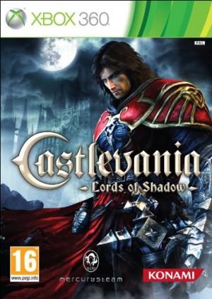 Copertina Castlevania: Lords of Shadow - Xbox 360