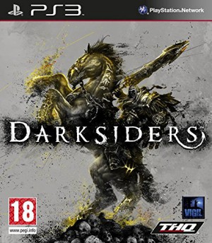 Copertina Darksiders - PS3