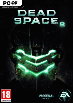 Copertina Dead Space 2 - PC