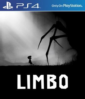 Copertina Limbo - PS4