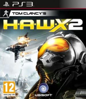 Copertina Tom Clancy's H.A.W.X. 2 - PS3