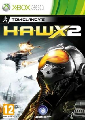Copertina Tom Clancy's H.A.W.X. 2 - Xbox 360