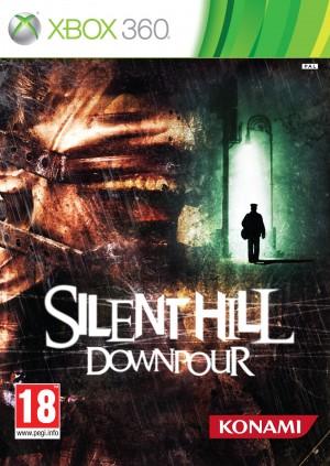 Copertina Silent Hill: Downpour - Xbox 360