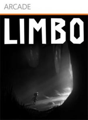 Copertina Limbo - Xbox 360