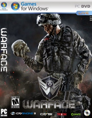 Copertina Warface - PC