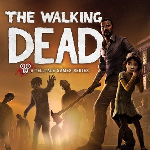 Copertina The Walking Dead - Android