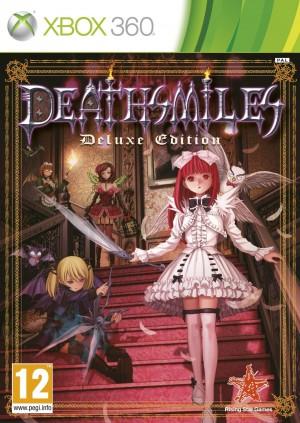 Copertina Deathsmiles - Xbox 360