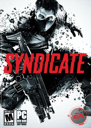 Copertina Syndicate - PC