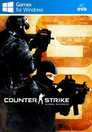 Copertina Counter-Strike: Global Offensive - PC