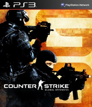 Copertina Counter-Strike: Global Offensive - PS3