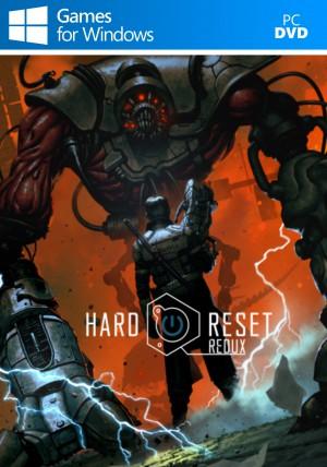 Copertina Hard Reset Redux - PC