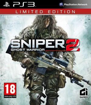 Copertina Sniper: Ghost Warrior 2 - PS3