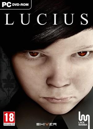 Copertina Lucius - PC