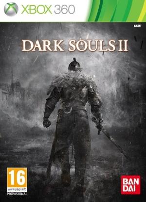 Copertina Dark Souls II - Xbox 360