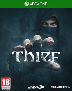 Copertina Thief - Xbox One