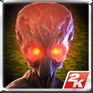 Copertina XCOM: Enemy Unknown - iPad