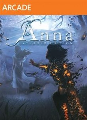 Copertina Anna Extended Edition - Xbox 360