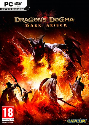 Copertina Dragon's Dogma: Dark Arisen - PC