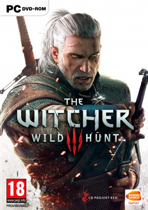Copertina The Witcher 3: Wild Hunt - PC