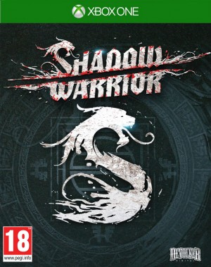 Copertina Shadow Warrior - Xbox One