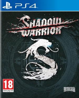 Copertina Shadow Warrior - PS4