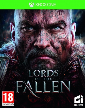 Copertina Lords of the Fallen - Xbox One