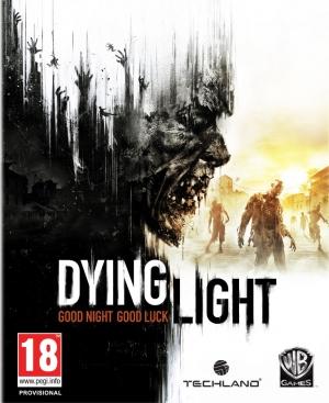 Copertina Dying Light - PC