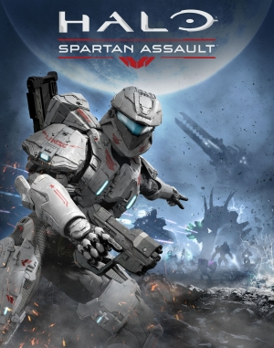 Copertina Halo Spartan Assault - PC