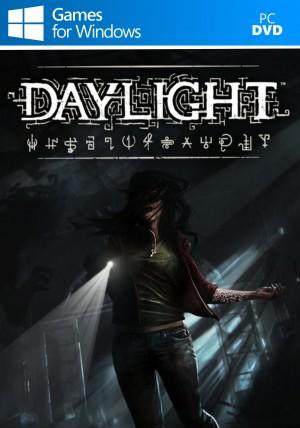 Copertina Daylight - PC