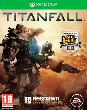 Copertina Titanfall - Xbox One