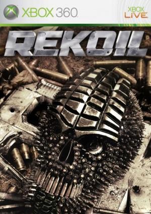Copertina Rekoil - Xbox 360