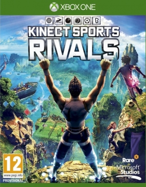 Copertina Kinect Sports Rivals - Xbox One