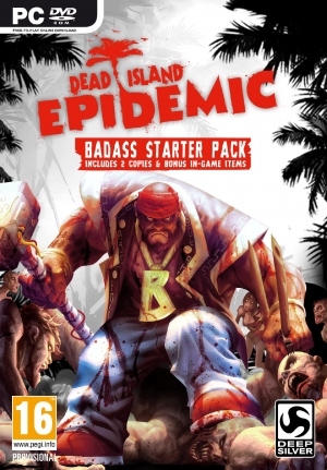 Copertina Dead Island Epidemic - PC