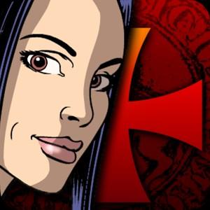 Copertina Broken Sword 5: La Maledizione del Serpente - iPad