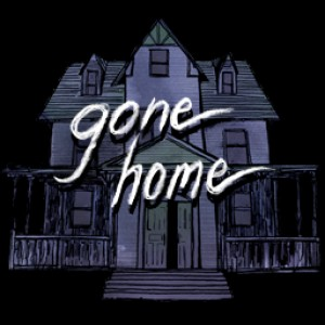 Copertina Gone Home - iPhone