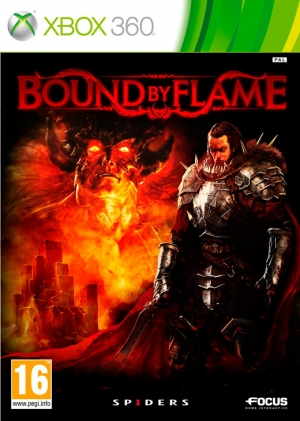 Copertina Bound by Flame - Xbox 360
