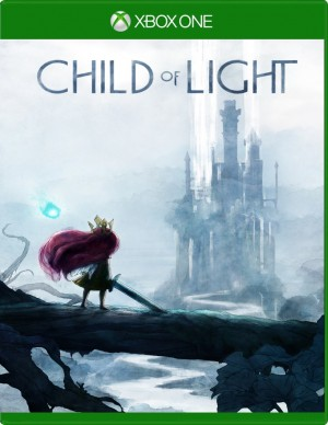 Copertina Child of Light - Xbox One