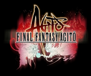 Copertina Final Fantasy Agito - iPad