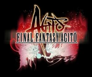 Copertina Final Fantasy Agito - iPhone