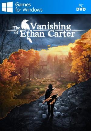 Copertina The Vanishing of Ethan Carter - PC