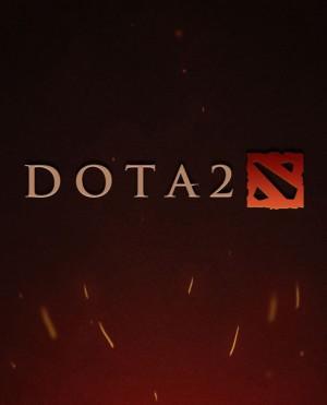 Copertina DOTA 2 - PC