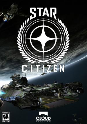 Copertina Star Citizen - PC